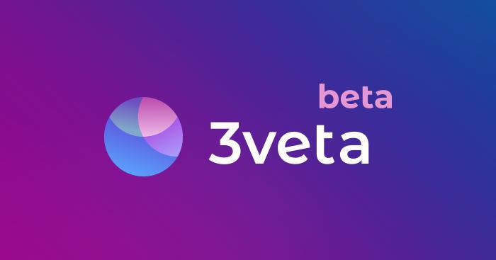 3veta beta