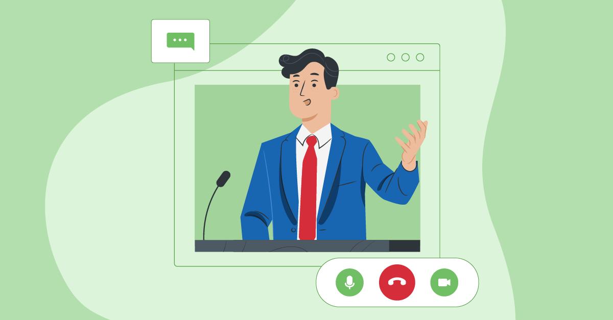 42. Videoconference Etiquette