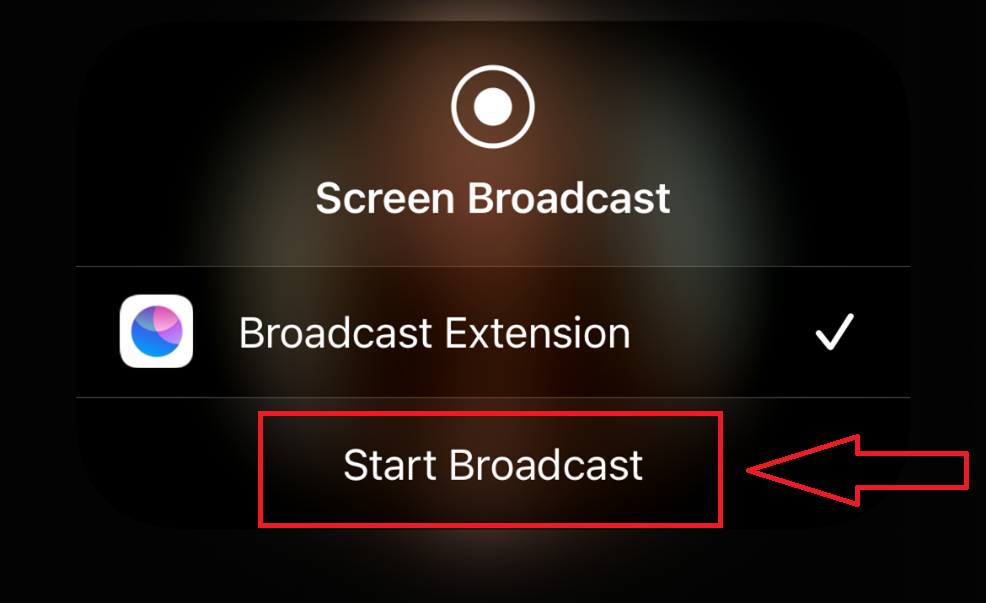 50. Product update #11 - iOS screenshare-3