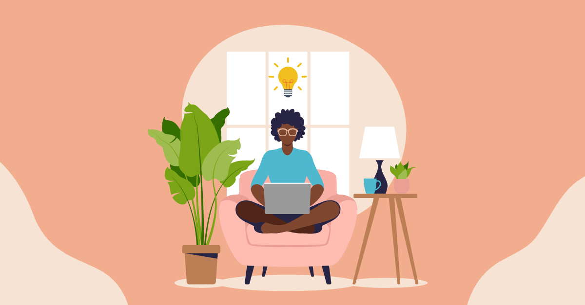14 part-time work from home business ideas