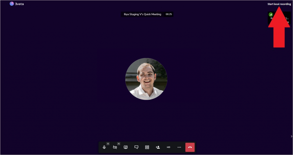 Product Update - Free video call recordings